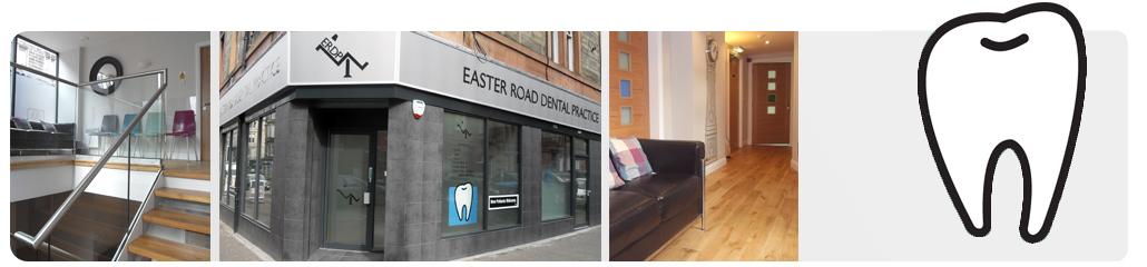 Edinburgh Dental Practice in Easter Road